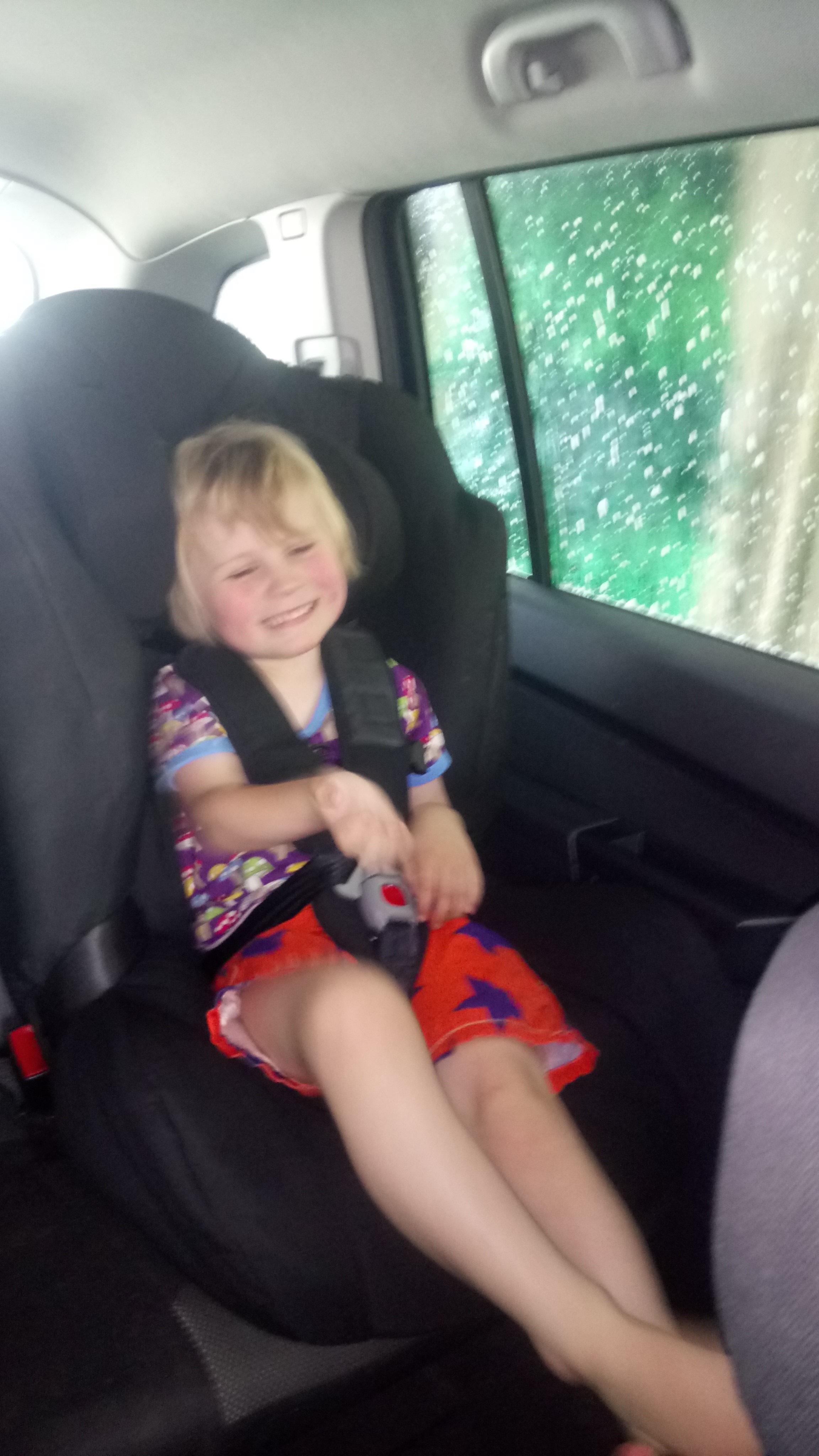 SPECIALIST EQUIPMENT FOR A SPECIAL FIVE-YEAR-OLD - Newlife Charity News