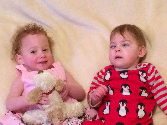 FAMILY FUN DAY AS PARENTS SAY �THANK YOU� TO CHILDREN�S DISABILITY CHARITY
