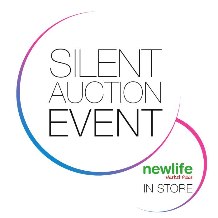 NEWLIFE HOLDS SILENT AUCTION EVENT ON 12 MARCH 2016