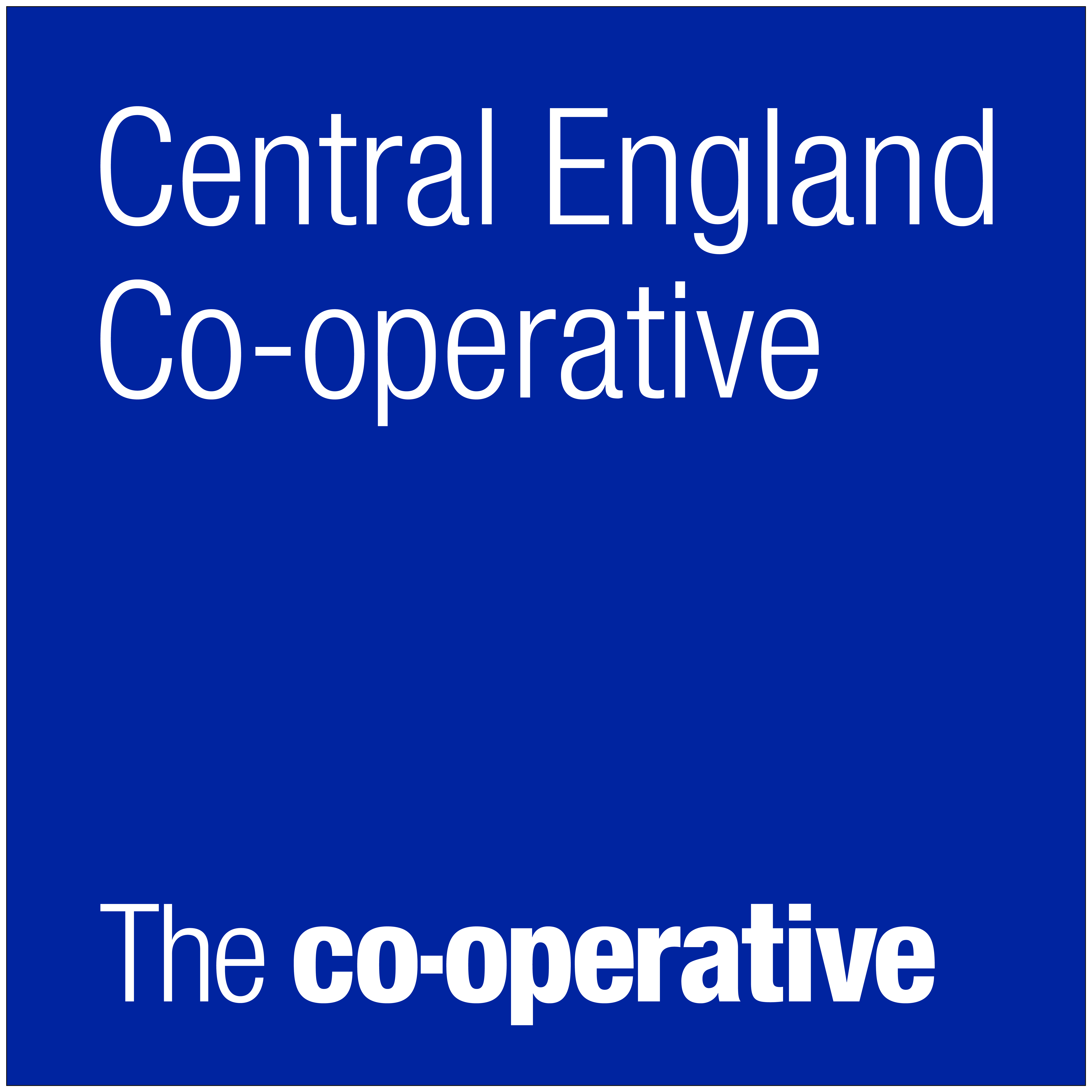 The Central England Co-operative